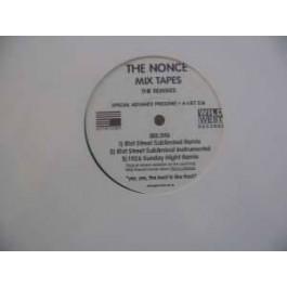 Nonce - mixtapes + Remix