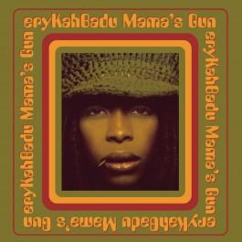 Erykah Badu - Mama's Gun