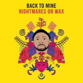 Nightmares On Wax - Back To Mine (Ltd. 180g Vinyl 2LP)