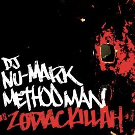 DJ Nu-Mark - Zodiac Killah (feat. Method Man)