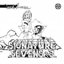 Lord Finesse - Signature Sevens Vol.3