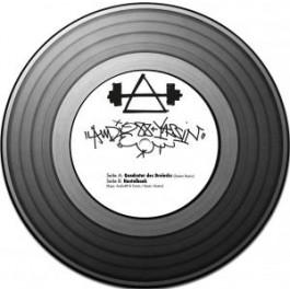 Audio88 & Yassin - Quadratur Des Dreiecks