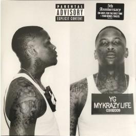 YG - My Krazy Life