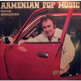 Hamlet Minassian - Armenian Pop Music