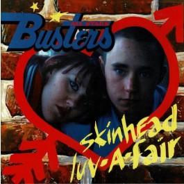 Busters Allstars - Skinhead Luv-A-Fair