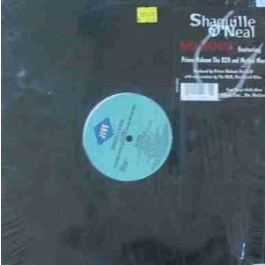 Shaquille O´Neal - No Hook (ft RZA & Method Man)