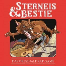 Sterneis & Bestie  - Das Originale Rap-Game