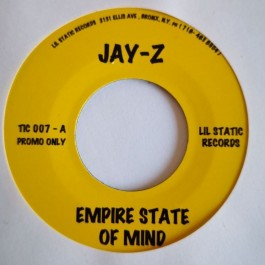 Jay-Z - Empire State Of Mind / 99 Problems