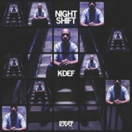 K-Def - Night Shift