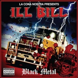 Ill Bill - Black Metal