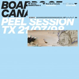 Boards Of Canada - Peel Session