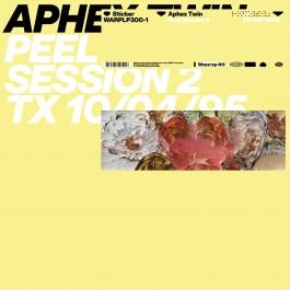 Aphex Twin - Peel Session