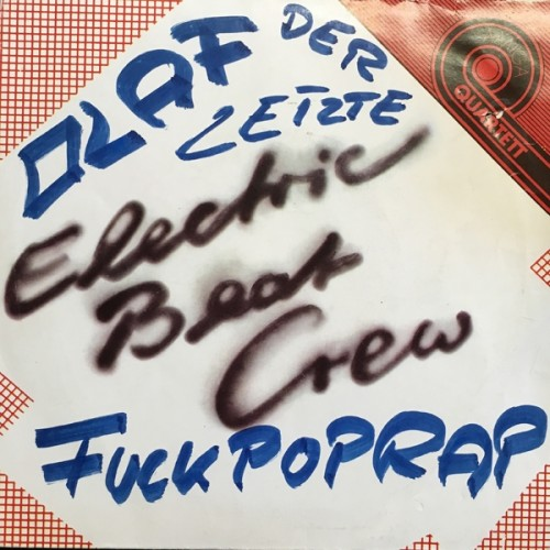 electric beat crew