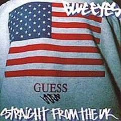 Blue Eyes - Straight From The UK EP