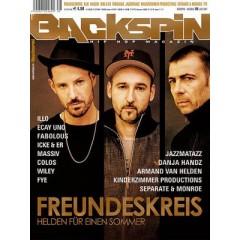 Backspin #86
