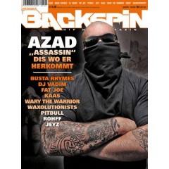 Backspin # 102