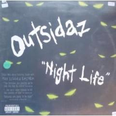 Outsidaz - Night Life EP