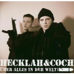Hecklah & Coch - Über Alles In Der Welt
