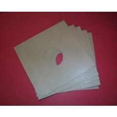 "LP Cover 10"" 1 Stück"