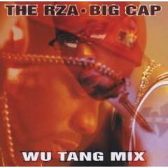 Rza & Big kap - Wu Tang Mix CD