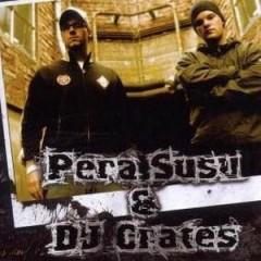 Pera Susu & DJ Crates - Viel Zu Früh