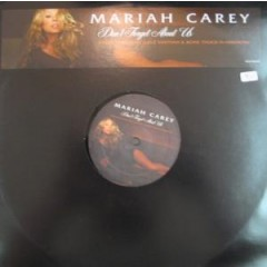 Mariah Carey - Don't Forget About Us (Remix)