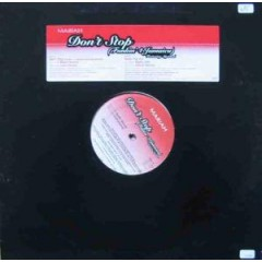 Mariah Carey - Don't Stop (Funkin' 4 Jamaica)