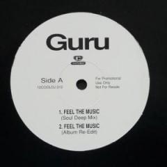 Guru - Feel The Music