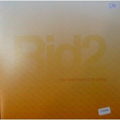 RJD2 - You Never Had It So Good