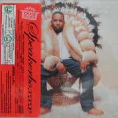 Outkast - Speakerboxxx / The Love Below CD