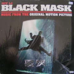 Various - Black Mask - Music From The Original Motion Picture