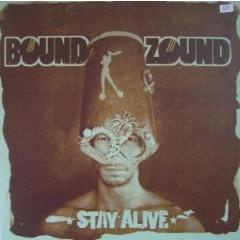 Boundzound - Stay Alive