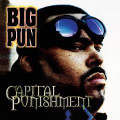 Big Pun - Capital Punishment (Repress)