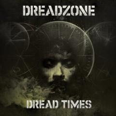 Dreadzone - Dread Times (Ltd. Green Splatter Vinyl LP)