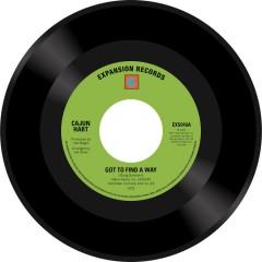 Cajun Hart - Got To Find A Way/Lover's Prayer (Reissue)