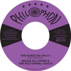 Polyversal Souls (Ft. Bolga All-Stars) - This Is Bolga! Pt.1&2