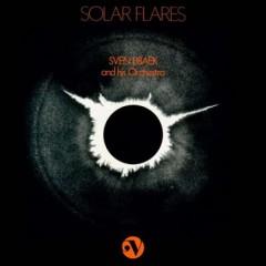 Sven Libaek - Solar Flares