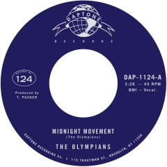 The Olympians - Midnight Movement / Stand Tall