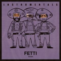 Curren$y, Freddie Gibbs, Alchemist - Fetti Instrumentals