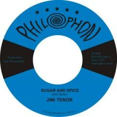 Jimi Tenor - Sugar and Spice
