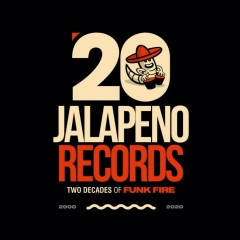 Various - Jalapeno Records: Two Decades of Funk Fire