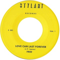 Fred - Love Can Last Forever (Voc. & Instr.)
