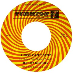 Jeb Loy Nichols - I Just Can't Stop
