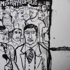 Ground Zero - Misantropolis