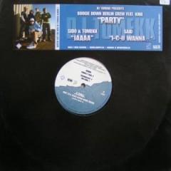 DJ Tomekk - DJ Tomekk Presents Street Vinyl Limited Edition