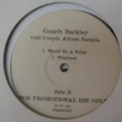 Gnarls Barkley - Odd Couple Album Sampla