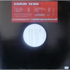 Grain Zero - Grain Heroes