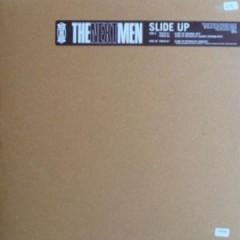 The Nextmen - Slide Up