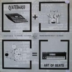 Various - Quatermass: Art Of Beats