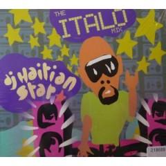 DJ Haitian Star (TORCH) - The Italo Mix